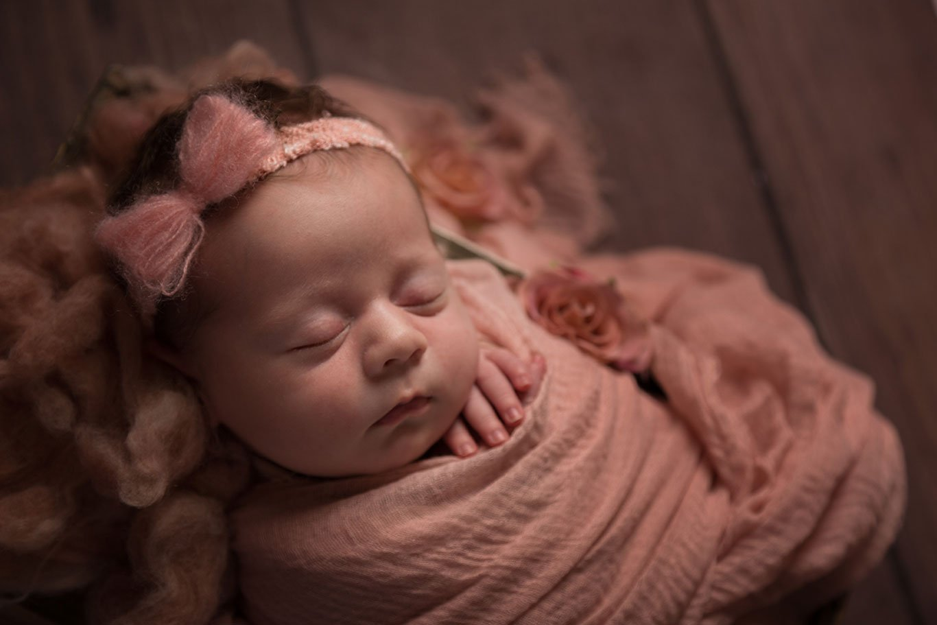 Best Newborn Baby Photography Training in the UK